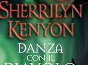 DANZA DIAVOLO (Dance with Devil) Sherrilyn Kenyon