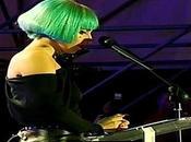 Europride 2011: discorso Lady Gaga favore diritti Lgbt Roma Testo, Foto, Video...Parata.
