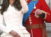FASHION ICON Kate Middleton Alexander McQueen