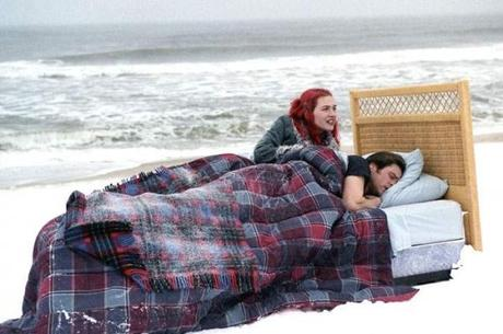 Eternal sunshine of the spotless mind, di Michel Gondry