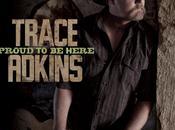 Trace Adkins: orgoglioso essere qui!