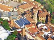 Poble Espanyol Barcellona, ideale l'estate