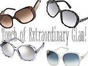 Collection Spring/Summer Sunglasses Swarovski with Marcolin!