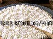 Torta mazurka