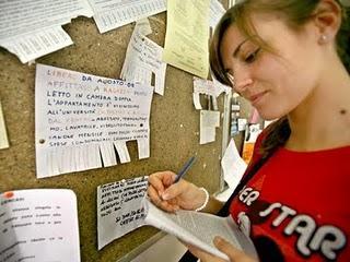 Detrazione canoni affitto studenti fuori sede paperblog for Detrazione canone locazione