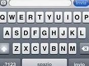 Infiniti FakeMail iPhone.