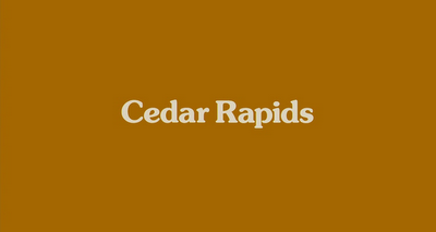Review 2011 - Cedar Rapids