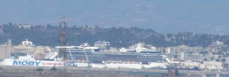 domenica con celebrity eclipse