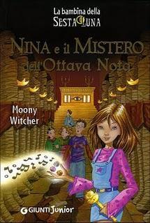 Cover Crazy 02: Nina e il mistero dell'Ottava Nota
