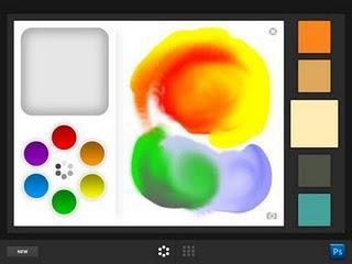Adobe® Color Lava Photoshop per iPad si aggiorna alla vers 1.0.2.