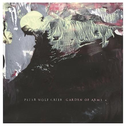 PETER WOLF CRIER - Right Away