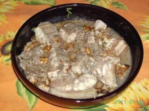Burrida http://lacucinadiegle.blog.tiscali.it/2011/01/16/burrida/