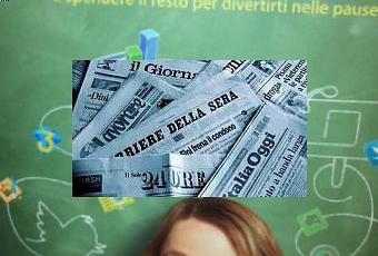 Scaricare giornali e riviste italiani download for Cucinare nei vari dialetti italiani