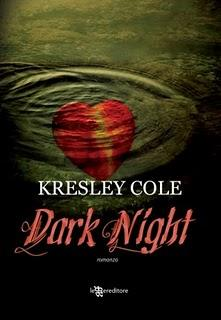 Anteprima: Dark Night – Kresley Cole