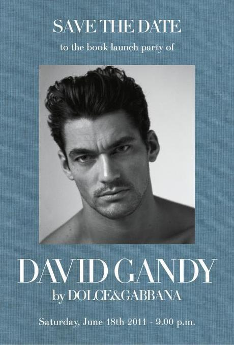 SAVE THE DATE DAVID GANDY 9 PM ING