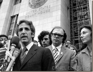 daniel ellsberg pentagon papers
