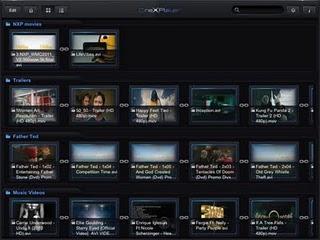 CineXPlayer - Il modo migliore per godere i tuoi film Xvid 2D e 3D.