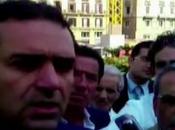 Magistris trasferito dopo perquisizione Bisignani (16.06.11)