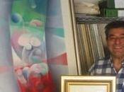 Telegramma pittore Ezio Balliano….Vincitore….