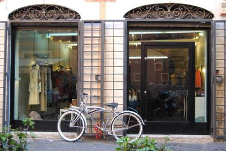 My Favourite Shops in Rome #1 NUYORICA