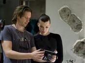 Milla Jovovich parla Resident Evil: Retribution