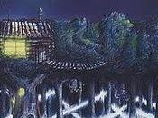 "Ooberman ""The Magic Treehouse"""