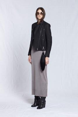 Maison Martin Margiela Resort 2012