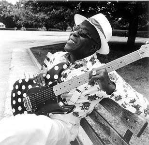43 -  I Grandi del Blues: Buddy Guy