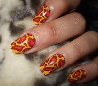 VivaLaNails Water Decal Nail Wraps