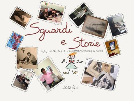 Da Sguardi e storie a Foto Educa. Appunti per la didattica con le fonti audiovisive, di Valeria De Laurentiis