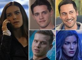 SPOILER su The Blacklist, New Amsterdam, 9-1-1, Grey's Anatomy, Superstore, Arrow, LoT, iZombie, Riverdale e Legacies