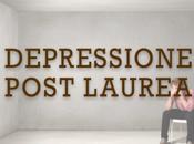 Depressione post laurea: sempre giovani soffrono