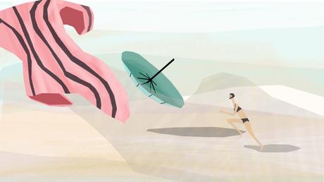ILLUSTRAZIONE: I corti animati di Anna Katalin Lovrity