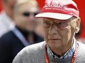 Oggi giorno triste F1... morto all'età anni l'ex pilota austriaco Niki Lauda