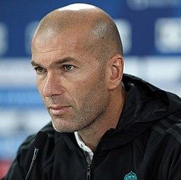 Il prossimo allenatore della Juventus? Io penso Zinedine Zidane