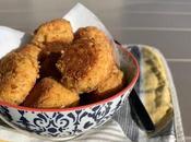 Polpette ceci fette biscottate senza glutine