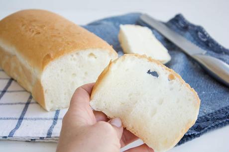 Pancarrè arrotolabile senza glutine