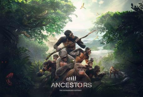 Ancestors: The Humankind Odyssey ha una data d'uscita, sarà esclusiva Epic Games Store - Notizia - PC