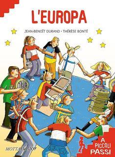 In libreria con Europa