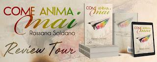 Recensione: Come anima mai di Rossana Soldano