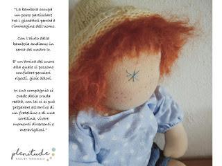 Incontro informativo Bambole Waldorf