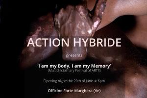 Io sono il mio corpo, io sono la mia memoria