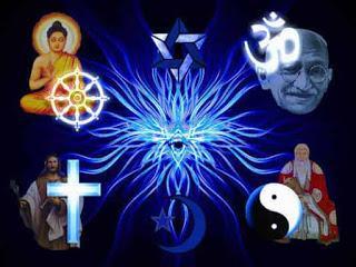 Spiritualità new age