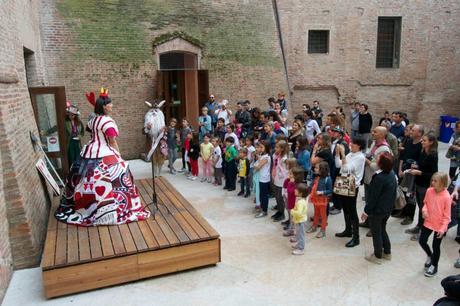La festa del racconto, appuntamenti a Carpi per i più piccoli