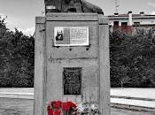 Sapevi Busto Lenin monumento situato Cavriago