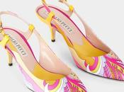 Scarpe borse accessori emilio pucci accende magia!