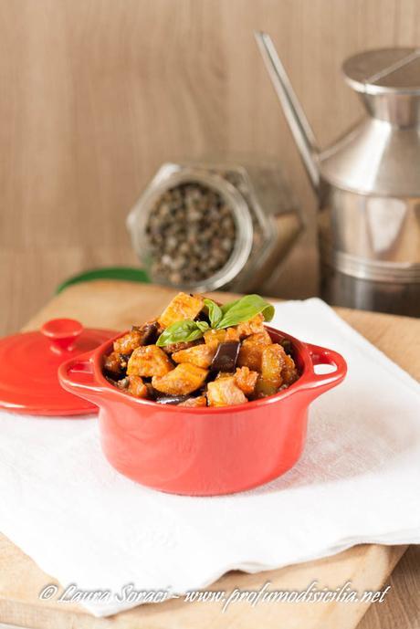 le ricette della sicilia