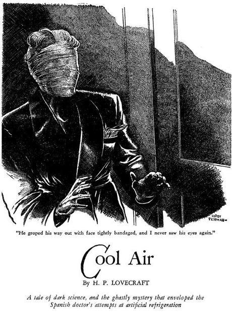 Guida agli scienziati pazzi nelle opere di H.P. Lovecraft (guest post)
