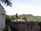 Escursione all'eremo Monte Colli Euganei