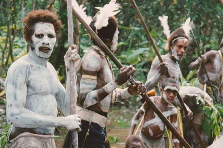 Fayu di Papua